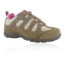 Scarpe da ginnastica marrone active per donna