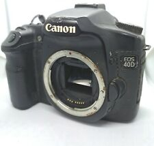 Canon EOS 40D -defekt-