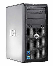 Dell Optiplex 780 (1TB, Intel Core 2 Duo, 3.10 GHz, 8GB) Desktop