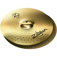 Zildjian Planet Z Hi-Hat Pair 13 in. Pair