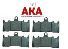 Front Brake Pads FA188 (2 sets) AKA
