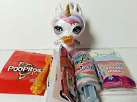 POOPSIE Sparkly Critters Drop 1 Ultra Rare OOPSIE STARLIGHT Unicorn Figure