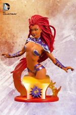 New 52 Starfire Bust DC Comics Super-Heroes Statue DC Collectibles