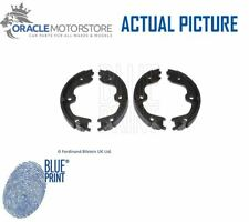 NEW BLUE PRINT HANDBRAKE SHOE SET GENUINE OE QUALITY ADN14168