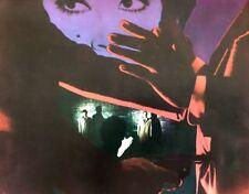 (S.J. FURIE) THE IPCRESS FILE (Danger immédiat), photomontage original couleurs
