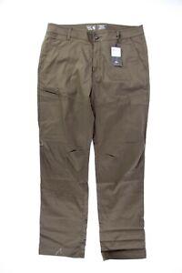 Mountain Hardwear AP Trouser Casual Worker Climbing Pants - Dark Green 32/34