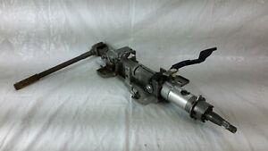 2011-2013 Kia Sorento Steering Column Assembly OEM 3.5L