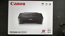 CANON PIXMA MG2550S COMPACT ALL IN ONE NEXT DAY DELIVERY!!!