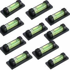 1/2/4pcs Tubular Magnetic Magnet Bubble Spirit Level Small Portable Mini Levelin