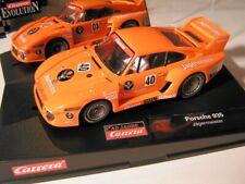 Carrera EVO 25777 Porsche 935 Jägermeister Design