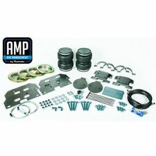 Pacbrake HP10207 AMP Air Suspension Kit For 2009-2017 Dodge RAM 1500 (2WD/4WD)