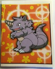 98//202/_R EB01 Epee Bouclier Rhinoferos Pokemon Reverse VF Francais