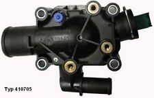 Peugeot 307 Cc 2005-2016 3B Thermostat & Housing Coolant System Replacement
