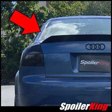 SpoilerKing (380P) Audi A4 /S4 B6 2002-2005 Rear Euro trunk spoiler wing