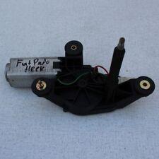 FIAT PUNTO 188 Wischermotor hinten 66350001