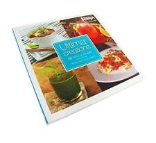 NEW NINJA Ultima Creations Cookbook with 150 Delicious Recipes for Blenders