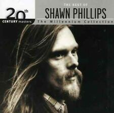 Shawn Phillips - 20th Century Masters [New CD] Canada - Import