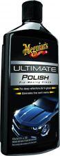 Meguiar 's ultimate polish – g19216 473ml autopolitur