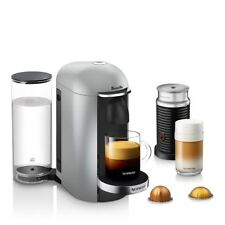 Breville Nespresso Vertuo Coffee and Espresso Machine White