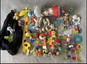Baby Soft Toys Bundle