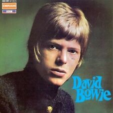 David Bowie Remastered Vinyl Music Records