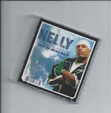 "NELLY and CHRISTINA AGUILERA - Tilt ya head back 3"" CD SINGLE 2TR 2004 RARE!!!"