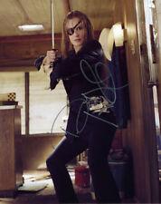 Daryl Hannah ++ Autogramm ++ Kill Bill ++ Blade Runner ++ Wall Street