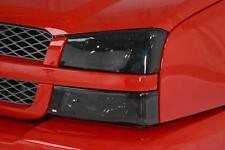 Chevy Lumina Monte Carlo Headlight Covers 31242 Head Light Blackouts Black out