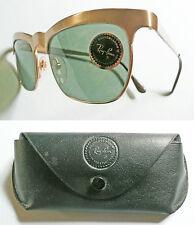 B&L Ray-Ban Frame France W0755 occhiali da sole vintage sunglasses NOS