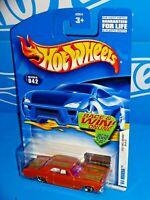 Hot Wheels 2002 First Editions Series #42 '64 Riviera Orange w/ PR5s