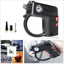 Portable 12V 7A Electric Air Compressor Car Tyre Pump Inflator Inflatable Pump