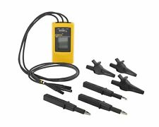 Fluke 9040 3 Phase Rotation Indicator No Battery Required New Clear Lcd Display