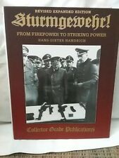 Sturmgewehr From Firepower To Striking Power Revised Expanded Edition