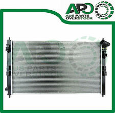 Premium Radiator Mitsubishi Delica D:5 D5 CV5W 2.4L 4x4 2006-On Auto Manual