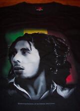 BOB MARLEY JAMAICAN FLAG T-Shirt 3XL XXXL NEW