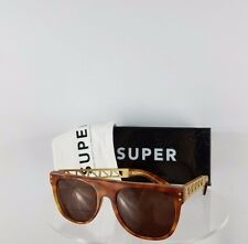 Brand New Authentic Retrosuperfuture UL6 3T Super Sunglasses Structura Frame