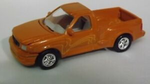 Racing Champions '97 Ford F-150 Pickup Truck Opening Hood