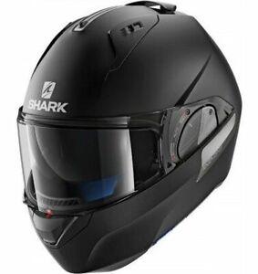 New Shark Evo-One 2 Helmet L Matte Black #4-804076