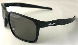 Oakley Portal X - Polished Black with Prizm Black Polarized Lens - OO9460-06