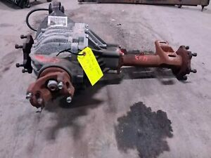 1999-2010 GMC Sierra 2500 3500 Front Axle Differential Carrier 3.73 Ratio