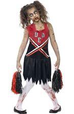 Zombie Cheerleader costume Halloween