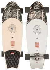Globe Sun City 30in Cruiser Skateboard Complete in on Shore Blackball