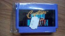 Captain Skyhawk, cartucho para compatibles Nintendo NES, 60 pines, NUEVO