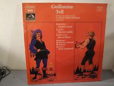 G.Rossini - Guillaume Tell - Alain Lombard