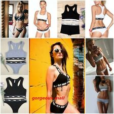 New Women's Underwear Sports Bra & Training Running Bralette Lingerie Sets Lot