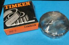 Differential Race 4WD Timken 382S TAPERED ROLLER BEARING