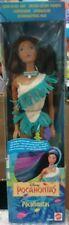 Pocahontas Disney Mattel Barbie Vintage 95'