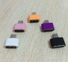 5Pc OTG Function Turn to Micro USB Flash Drive U Disk For Tablet PC Phone Adapte