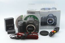 Canon EOS 5D Mark Ⅲ 22.3MP Digital SLR Camera Body Shutter Count : 29357