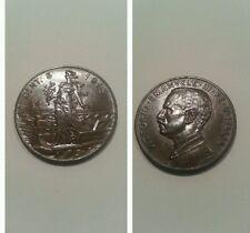 5 centesimi 1913 PRORA alta qualità